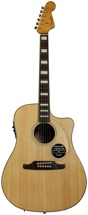 Fender Kingman SCE (Natural)