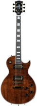 Gibson Custom Les Paul Custom Sweetwater Koa Top
