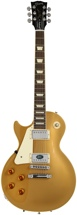 Gibson Les Paul Standard (Gold Top Left Handed)