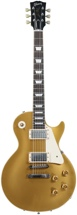Gibson Custom 1957 Les Paul (Gold Top, Lightly Aged)