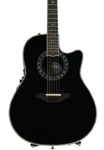 Ovation Custom Legend AX (Black)