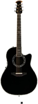 Ovation Al Di Meola Signature Model (Black)