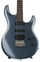 Ernie Ball Music Man Luke III HSS - Bhodi Blue