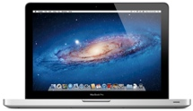 Apple MacBook Pro with Retina (15