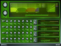 McDSP MC2000 v5 (Native)
