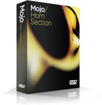 Vir2 MOJO: Horn Section