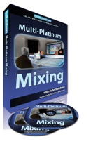 Multi Platinum Mixing