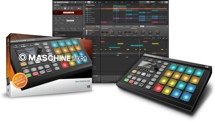 Native Instruments Maschine Mikro 2 (Black)