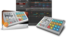 Native Instruments Maschine Mikro 2 (White)