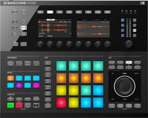 Native Instruments Maschine Studio - Black