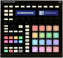 Native Instruments Maschine 2 (Black)