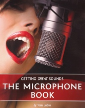 Thomson Course Technology The Microphone Book