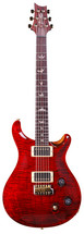 PRS Modern Eagle II (Red Tiger with Tremolo)
