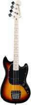 Squier Vintage Modified Mustang Bass (3-Color Sunburst)