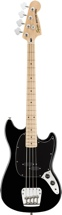Squier Vintage Modified Mustang Bass (Black)