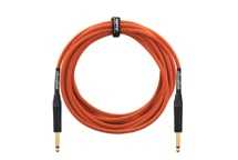 Orange Professional Cable (20', Orange, Straight)