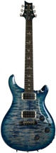 PRS P22 (Faded Blue Burst Quilt)