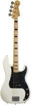 Fender '70s Precision Bass (Olympic White)