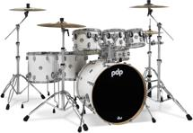 PDP CM7 Concept Series Maple (Pearlescent White)