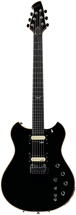 Wechter Guitars Pathmaker SB Standard PM-7310 (Black)
