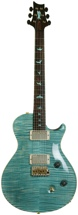 PRS Private Stock Brazilian #4222 (Custom 22, Faded Turquoise)