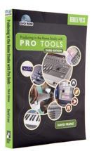 Berklee Press Producing in the Home Studio with Pro Tools - 3rd Edition