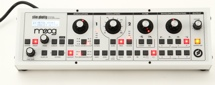 Moog Slim Phatty (Limited Edition White-on-White)