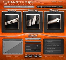 MODARTT Pianoteq Clavinet Add-On