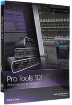 Thomson Course Technology Pro Tools 101 Official Courseware 54-1285774848
