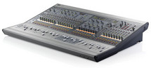 Avid VENUE Profile Main Console