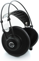 AKG Quincy Jones Q701 (Black)