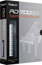 Roland RD-700GX1 SuperNATURAL Piano Kit