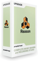 Propellerhead Reason 6.5 Upgrade (from Adapted or Essentials)