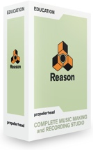 Propellerhead Reason 6 - Educational Edition (10-user Network License)