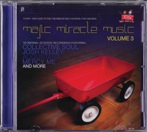 Sweetwater Majic Miracle Music Volume 3