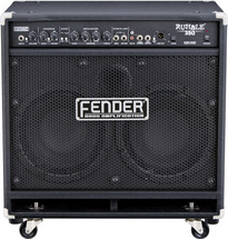 Fender Rumble 350 2x10