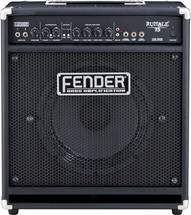Fender Rumble 75 1x12