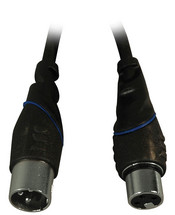 Monster Standard 100 Microphone Cable (10')