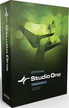 PreSonus Studio One 2.5 Producer Educational (Full Version Download, Educatio)