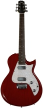 Taylor SolidBody Classic (Transparent Red)