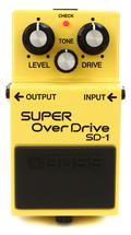 SD1 Tube Screamer