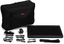 SKB SKB-PS-8 8-Port Pedalboard and Gigbag