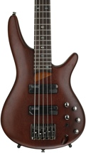 Ibanez SR505 (5-String Brown Mahogany)
