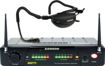 Samson AirLine 77 Headband System (Channel N2 (642.875 MHz))