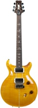 PRS Santana Signature Model (Santana Yellow)