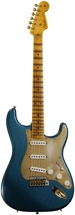 Fender Custom Shop 1956 Relic Stratocaster (Aged Lake Placid Blue)