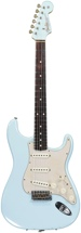 Fender Custom Shop 1960 Relic Stratocaster (Sonic Blue)