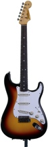 Fender Custom Shop 1965 Relic Stratocaster