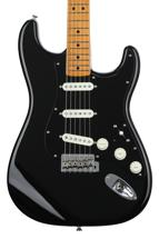 Fender Custom Shop David Gilmour Stratocaster Signature Series Stratocaster (NOS Black)