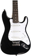 Squier Mini Strat (Black)